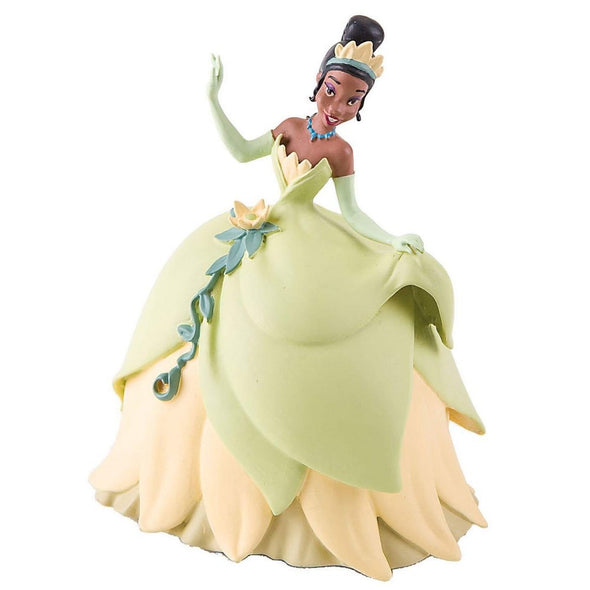 Princess and the Frog Disney Cake Topper