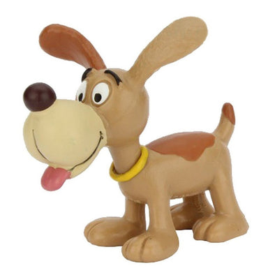 20405 Puppy Smurf Brown Schleich Smurfs