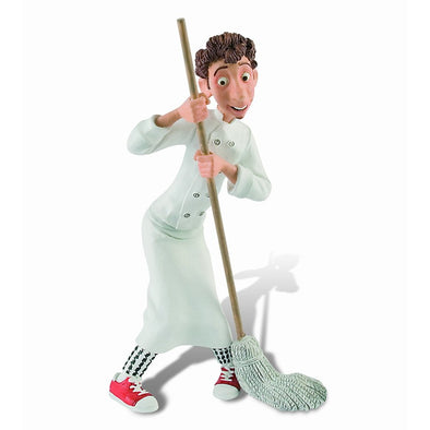 Ratatouille Cake Topper Linguini Toy Figure