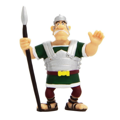 Roman Guard Asterix Figure Plastoy Cake Topper