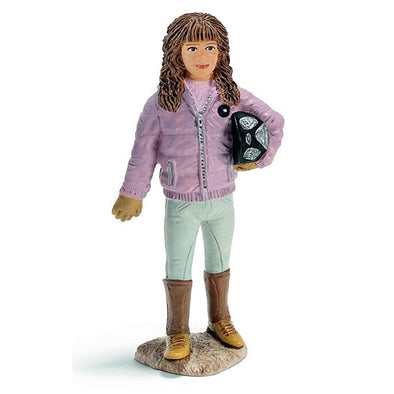 Schleich 13456 Rider with Jacket