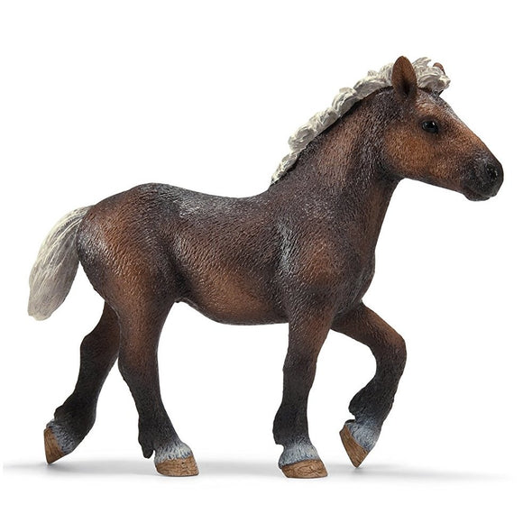 Schleich 13665 Black Forest Yearling Horse Club