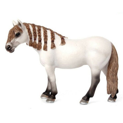 Schleich 13668 Andalusian Mare