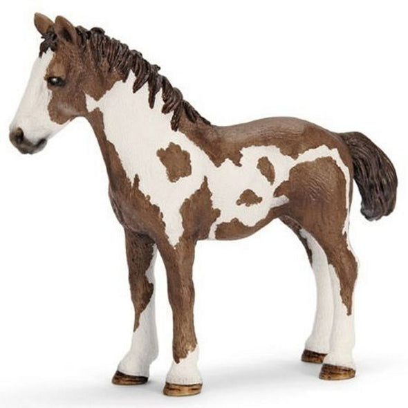 Schleich 13695 Pinto Yearling