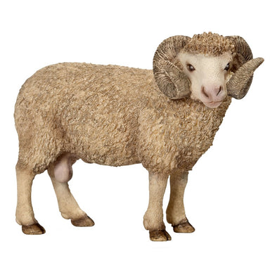 Schleich 13726 Ram with Horns Sheep