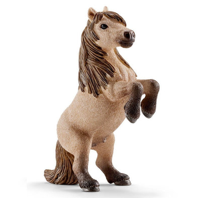 Schleich 13775 Mini Shetty Stallion