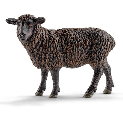 Schleich 13785 Black Sheep Farm Life