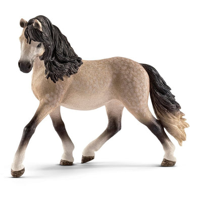 Schleich 13793 Andalusian Mare Horse