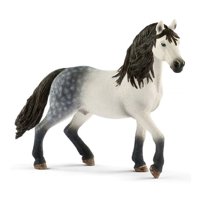 Schleich 13821 Andalusian Stallion Horse Club