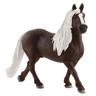 Schleich 13897 Black Forest Stallion