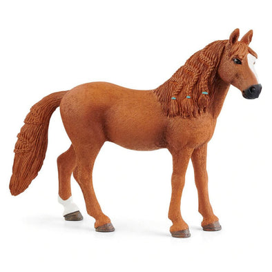 Schleich 13925 - German Riding Pony Mare