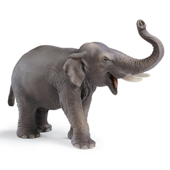 Schleich 14144 Indian Elephant Male