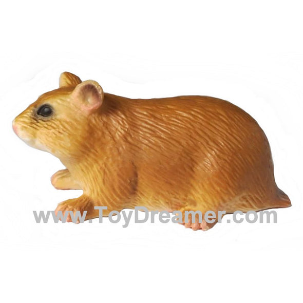 Schleich Hamster (with Tag!)