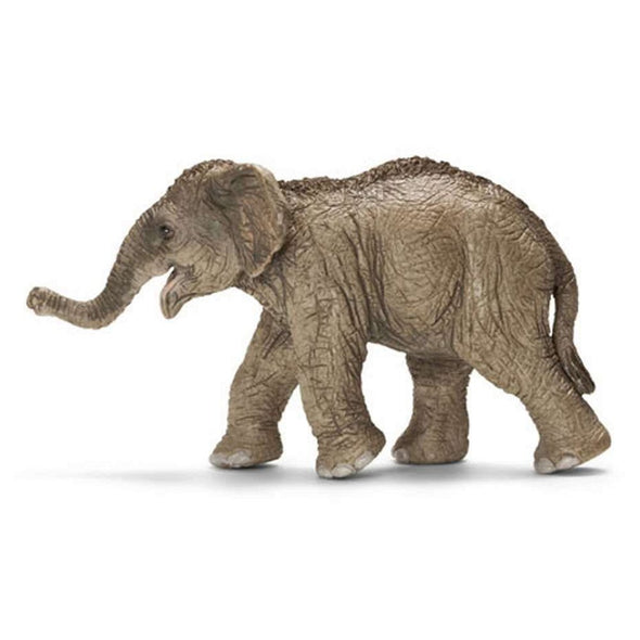 Schleich 14655 Asian Elephant Calf.