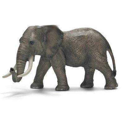 Schleich 14656 African Elephant Male