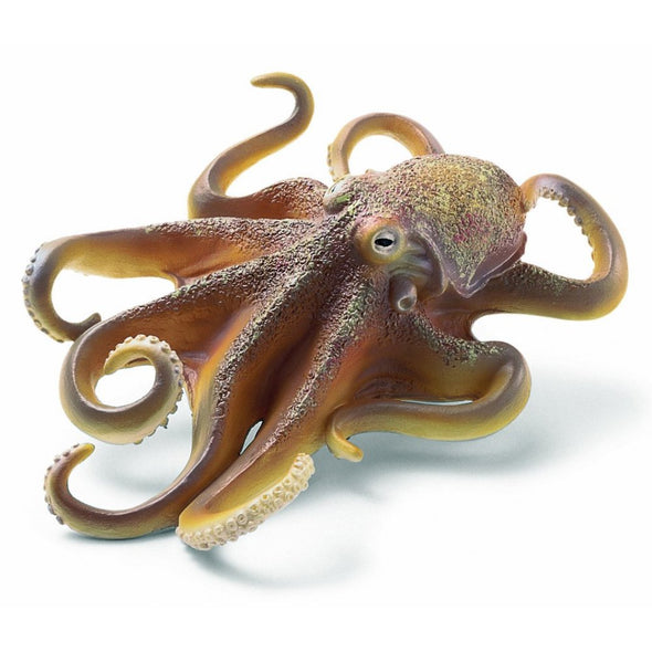 Schleich 16085 Giant Octopus Sealife