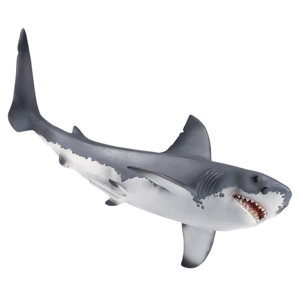Schleich 16092 Great White Shark.