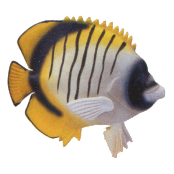 Schleich Lined Butterfly Fish