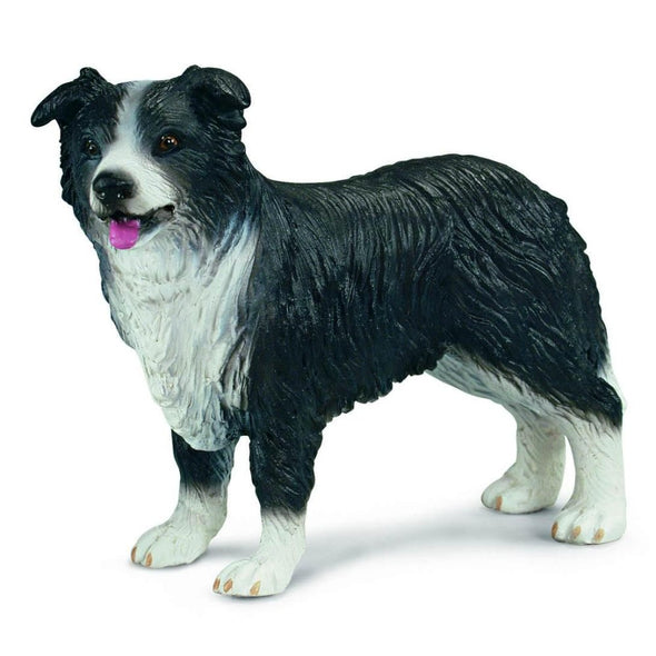 Schleich 16330 Border Collie