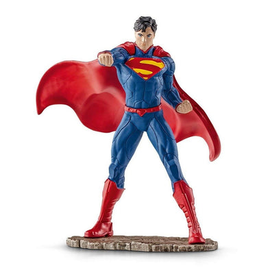 Schleich 22504 Justice League Superman Fighting