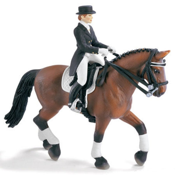 Schleich 40187 Dressage Riding Set