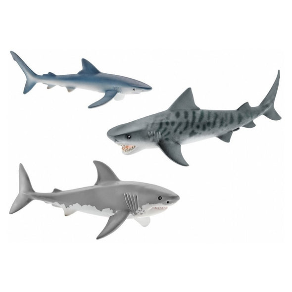 Schleich 41448 Shark Set