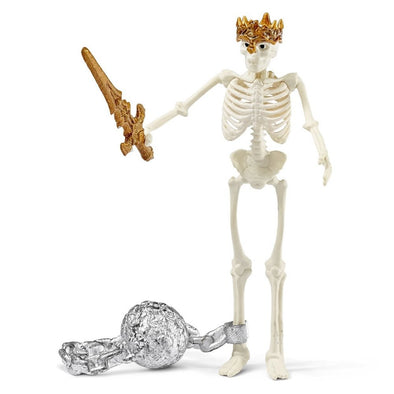 Schleich 42150 Skeleton Knights