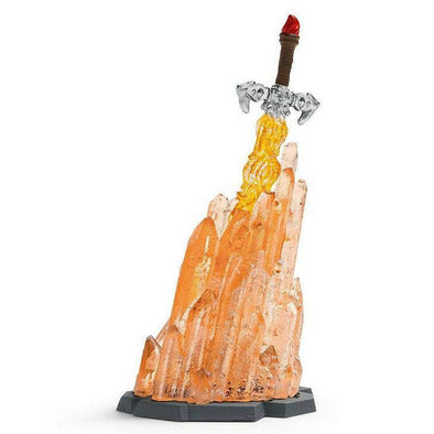 Schleich 42155 Magic Fire Sword