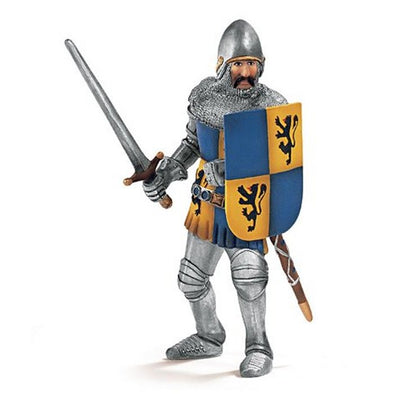 Schleich 70005 Foot-Soldier with Sword