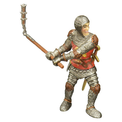 Schleich 70022 Foot-Soldier with Flail.