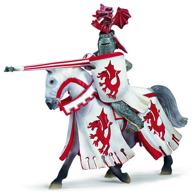 Schleich 70046 Tournament Knight Dragoon