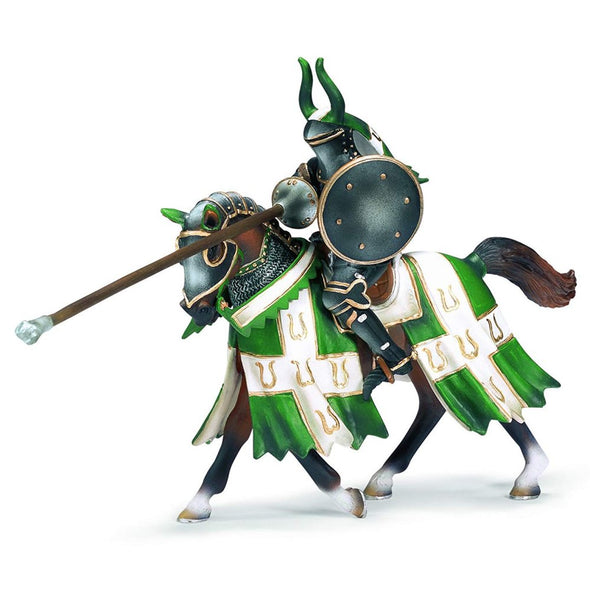 Schleich 70047 Tournament Knight Taurus