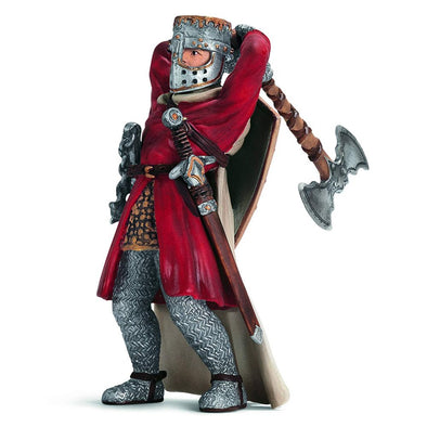 Schleich 70061 Foot-Soldier with Battle-Axe