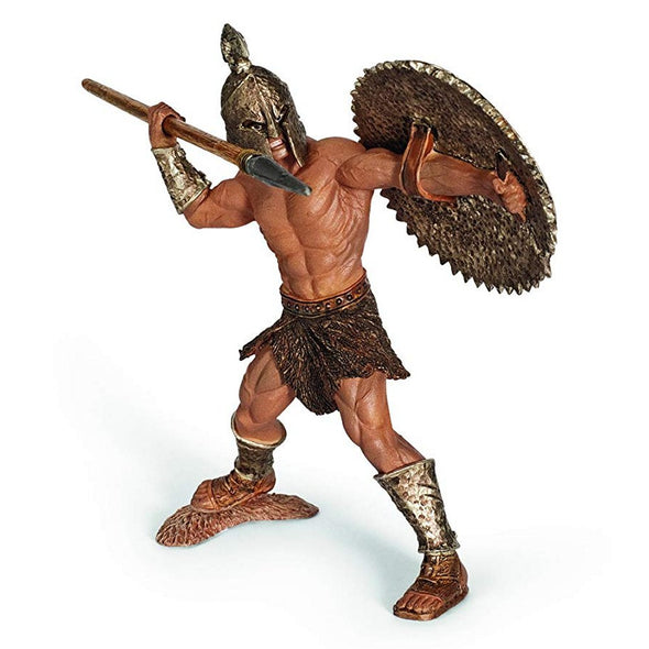 Schleich Heroes 70065 The Invincible Spartan