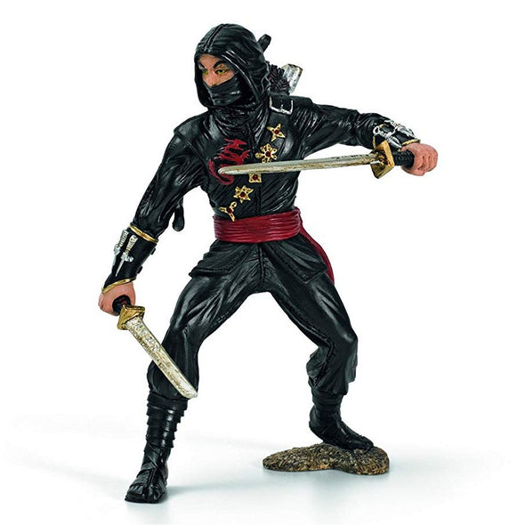 Schleich Heroes 70069 The Mysterious Ninja