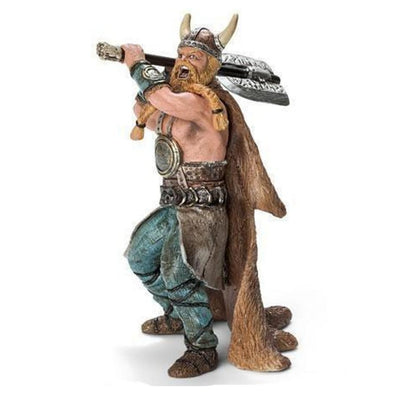 Schleich Heroes 70077 The Wild Viking