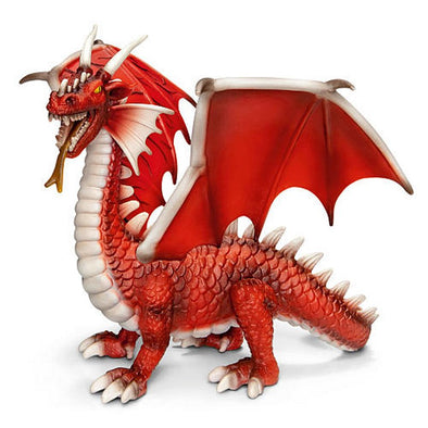Schleich 72001 Red Dragon Special Edition