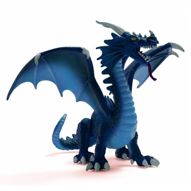 Schleich 72040 Blue Dragon Exclusive Knights
