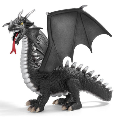 Schleich 72057 Black Dragon Exclusive Edition