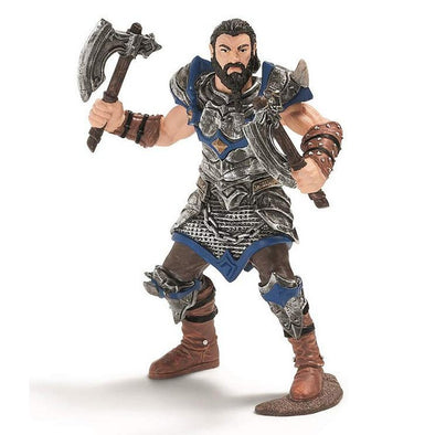 Schleich 72061 Dragon Beserk Takeshi Warrior
