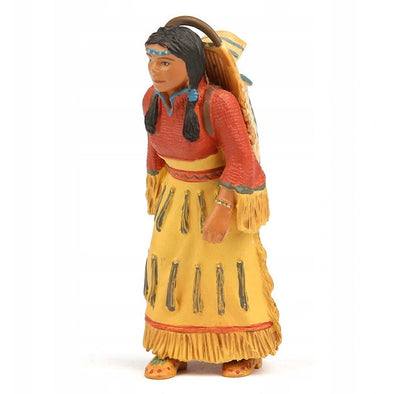 Schleich American Frontier - Sioux Mother