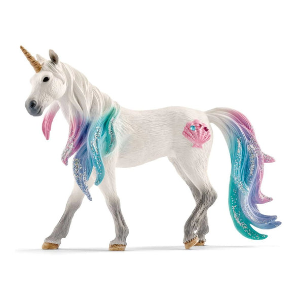 Schleich Bayala 70570 Sea Unicorn Mare