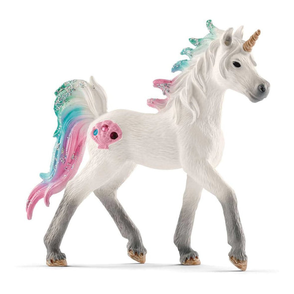 Schleich Bayala 70572 Sea Unicorn Foal