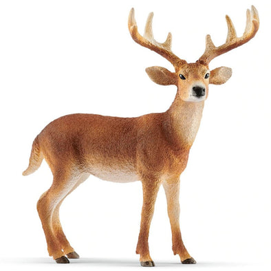 Schleich Deer 14818 White-Tailed Buck
