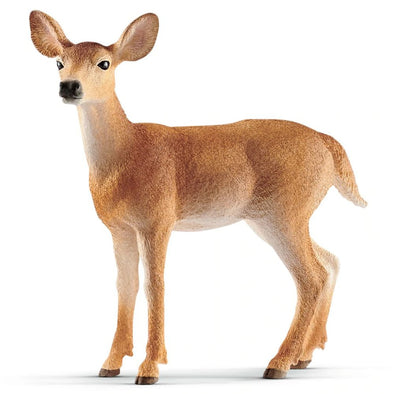 Schleich Deer 14819 White-Tailed Doe