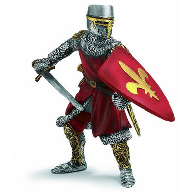 Schleich Knight 70024 Foot-Soldier with Sword