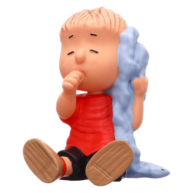 Schleich Peanuts - Linus with Blanket