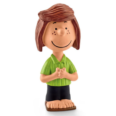 Schleich Peanuts Peppermint Patty