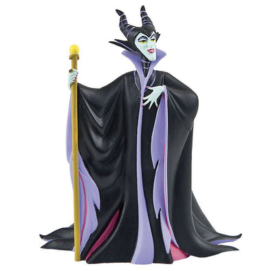 Sleeping Beauty Maleficent Disney Cake Topper