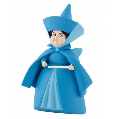 Sleeping Beauty Merryweather Fairy Disney Cake Topper